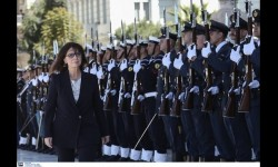 GreecePresident